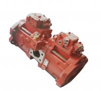 上海维修抓煤机川崎液压泵K5V200
