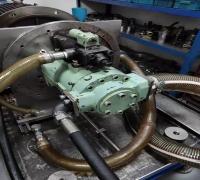 上海维修三菱油泵MKV-33ME-RFA-P11