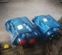 伊顿威格士PVB系列柱塞泵维修PVB29-RS