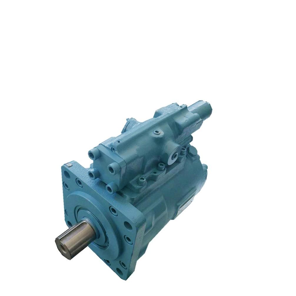 船舶液压泵维修三菱MKV-11H-RFA-C10-Q-12